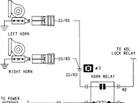 1994 Chrysler Lebaron Fuse Box Diagram