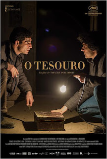 O Tesouro – Legendado