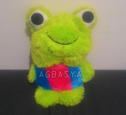 agbasya boneka keropi