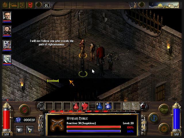 West-RPG