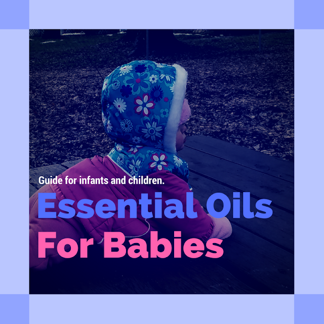 Tips and recipes for safely using essential oils for kids.
