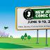 A NEW JERSEY COMIC EXPO em Junho Cancelada
