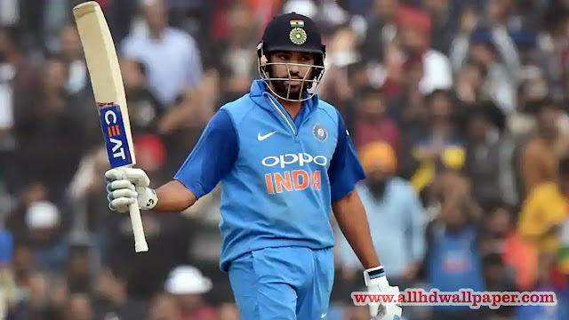 Rohit Sharma Latest HD Wallpapers