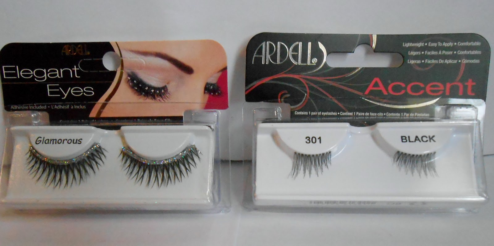 Ardell False Lashes Nik The Makeup Junkie