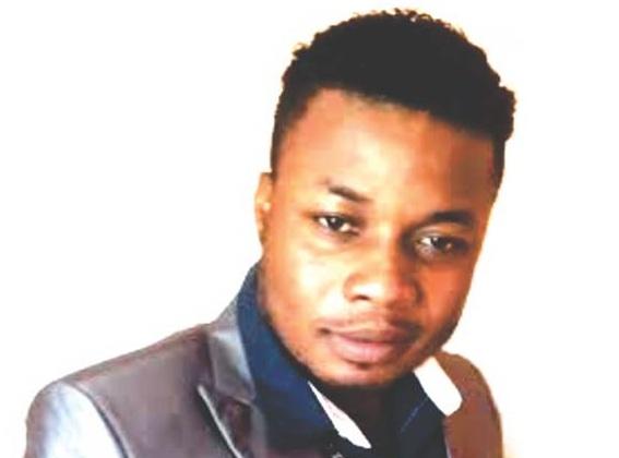 Pastor Nana