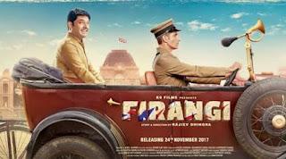 Firangi Box Office Collection