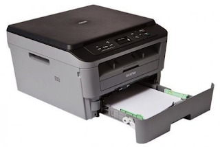 Brother DCP-L2500D image