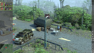 Jagged Alliance Crossfire (PC) 2012