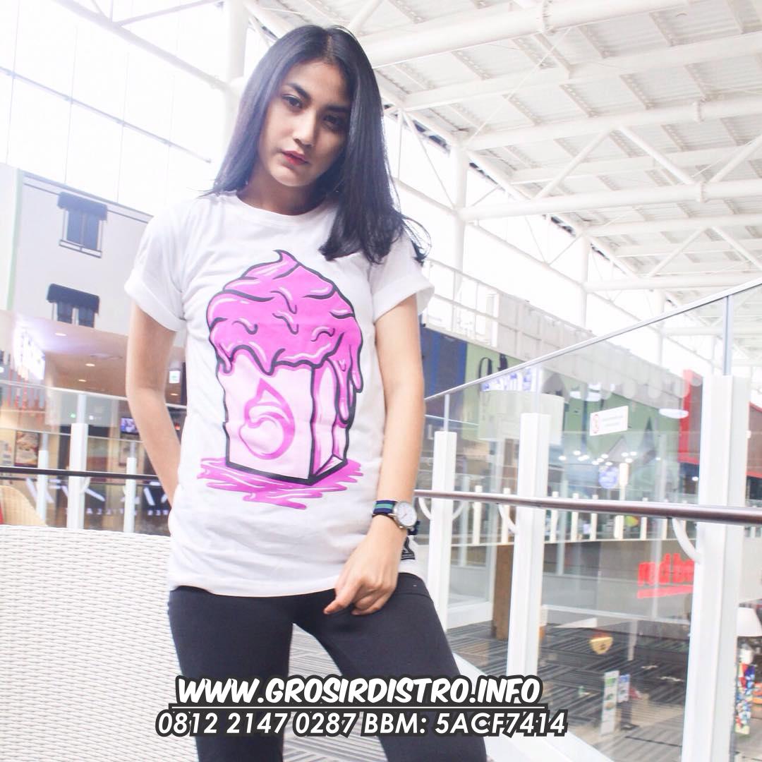 Grosir Kaos Distro Palembang Bbm 5acf7414  Min 4 Pcs