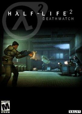 Half Life 2: Deathmatch - Full Version Game Download