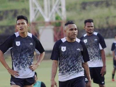 Persipura Jayapura Target Kalahkan Persidago Gorontalo