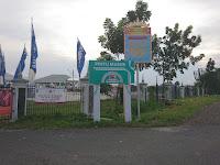 Beli Tiket Lampung Fair dengan Go Pay dapat Cashback Rp 5000