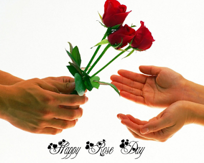 Happy Rose Day 2017 HD Images Free Download