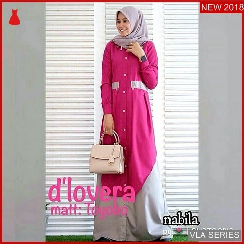 VLA100N83 Model Dress Nabila Bd Murah BMGShop