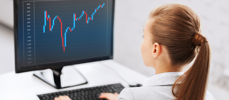 Cara mudah untuk trade forex
