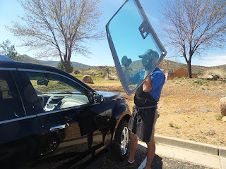 Able Auto Glass in Prescott discusses what could happen if your windshield is installed incorrectly.