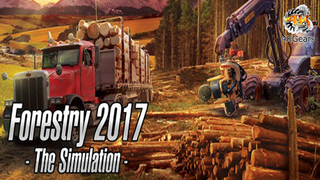 Forestry 2017 The Simulation