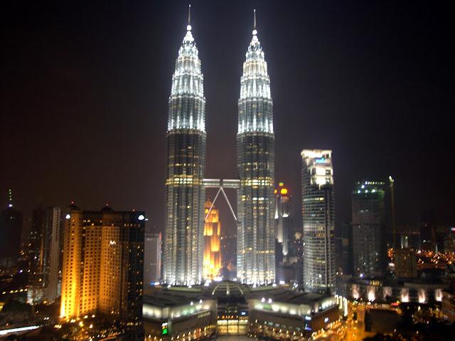 Cara Liburan Murah Ke Malaysia