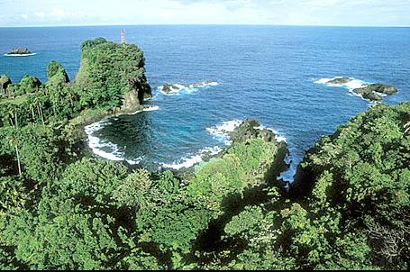Wisata Papua, Taman Nasiona Lorentz