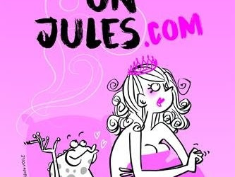 Adopte un jules.com d'Elisa Valentin et André Gaston