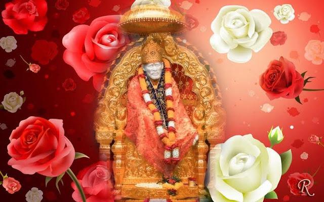 free stock pictures Shirdi Sai Baba