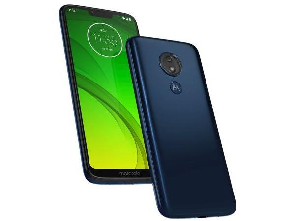 Moto G7 Power Launched in India: Specifications, Price