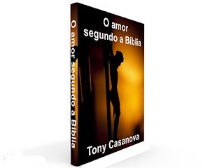 Tony Casanova - Editora Amazon