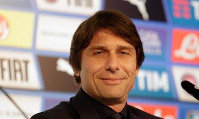 Akhirnya Conte di Tunjuk Gantikan Mourinho sebagai Pelatih Permanen Chelsea