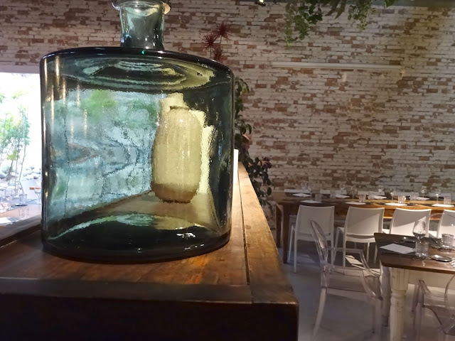 Roseta restaurante alcobendas madrid las tablas estamostendenciados san sebastian de los reyes musica en directo cena00005