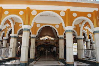 Shri Bal Hanuman Temple