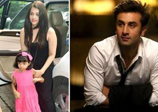 Aishwarya reveals Aradhya thought Ranbir Kapoor was her father