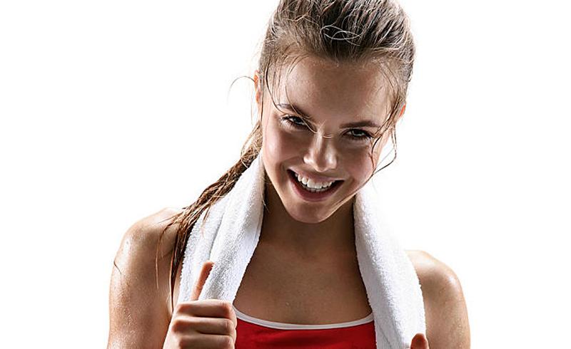 Exercise, Cardio, Full Body, Fat Burning