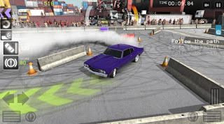 Torque Burnout Mod v1.8.61 Apk+Data