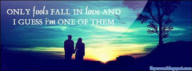 Only, fools, fall, in, love, quotes, boys, girls, couples ...