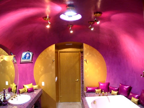 Domythic Bliss Inside Genie S Lamp The Decor Of Fairy