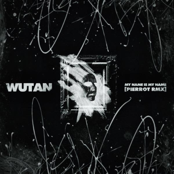 [Single] WuTan – MNMN Pierrot Remix
