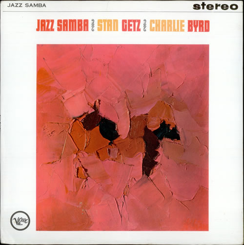 The Brazilian Sound Another Side Of Jazz Samba An