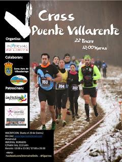 Cross Puente Villarente 2017