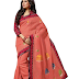 Think Differently about Yourself with Sarees