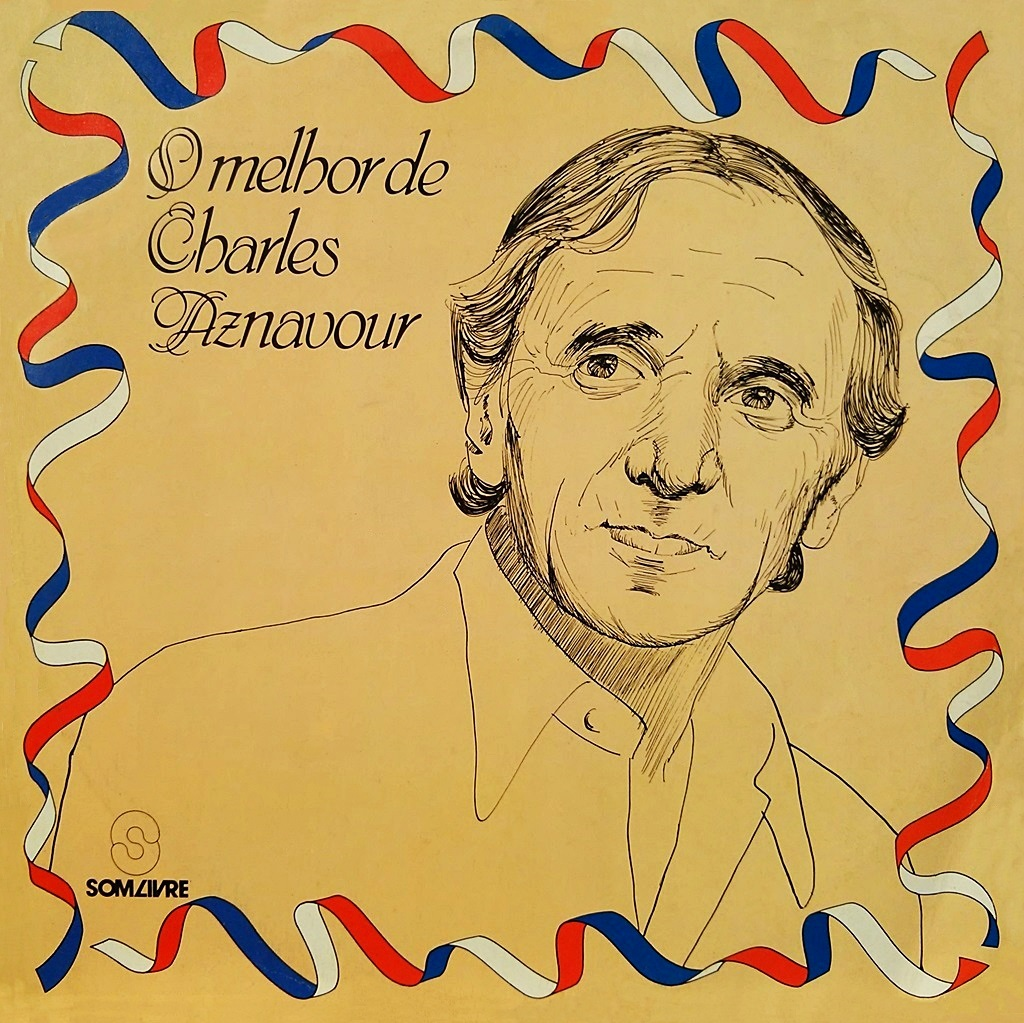 Charles Aznavour The Old Fashioned Way Mp