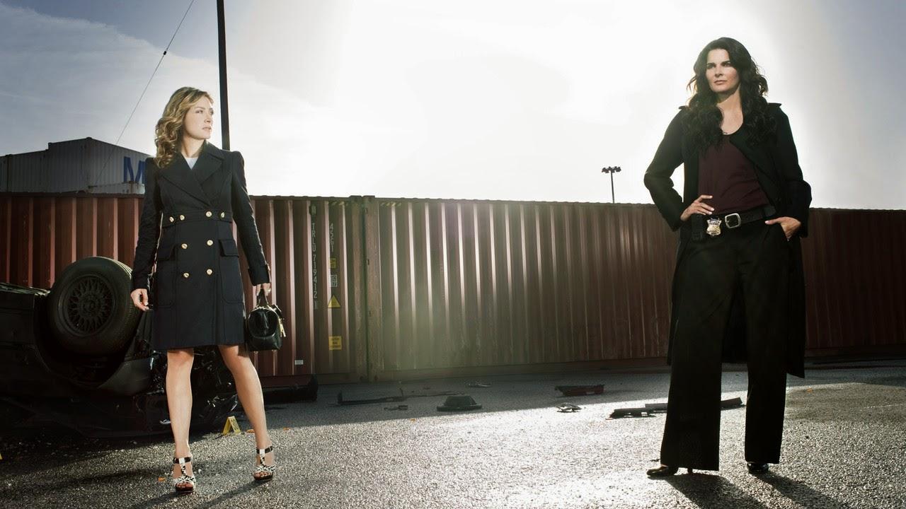 Rizzoli & Isles Online