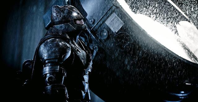 Crítica: Batman vs Superman: A Origem da Justiça #2