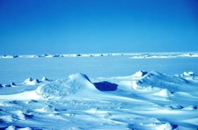 El descobriment de l'era glacial i l'efecte hivernacle