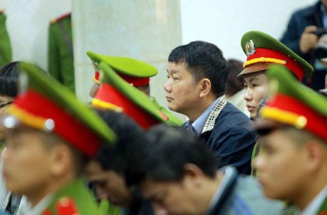 Dấu hỏi về cải cách ở Việt Nam sau những bản án nặng nề đối với tội phạm tham nhũng