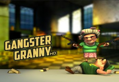 download Game Gangster Granny Mod Apk Obb Full Data Android
