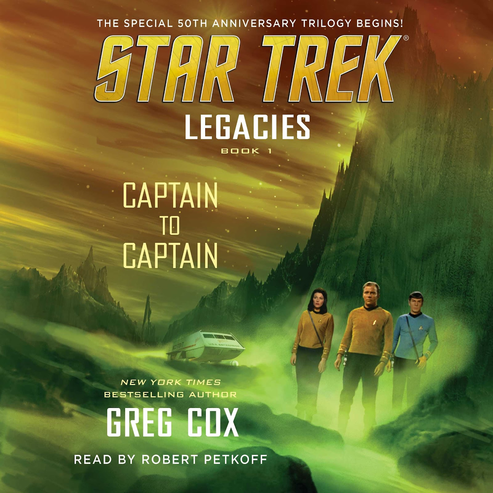 the trek collective latest star trek book covers legacies