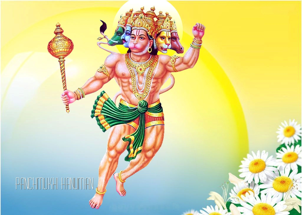 and hanuman wallpaper free - photo #19