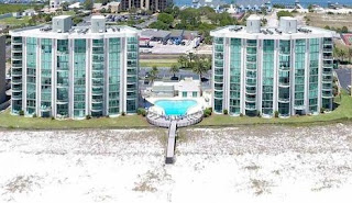 Perdido Towers Condo For Sale, Pensacola FL Real Estate