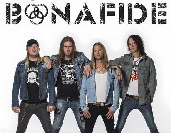 BONAFIDE - Flames (2017) inside