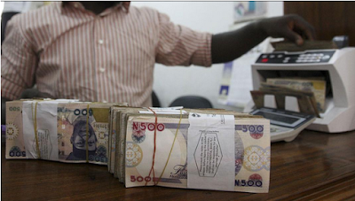 Naira hits new record low as CBN issues new directives on domiciliary accounts